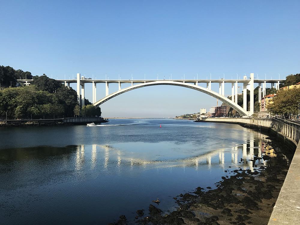 portugal river douro