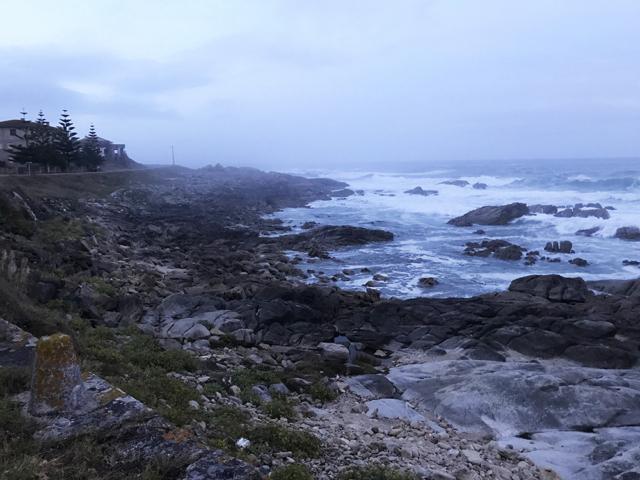 spanje atlantic coast