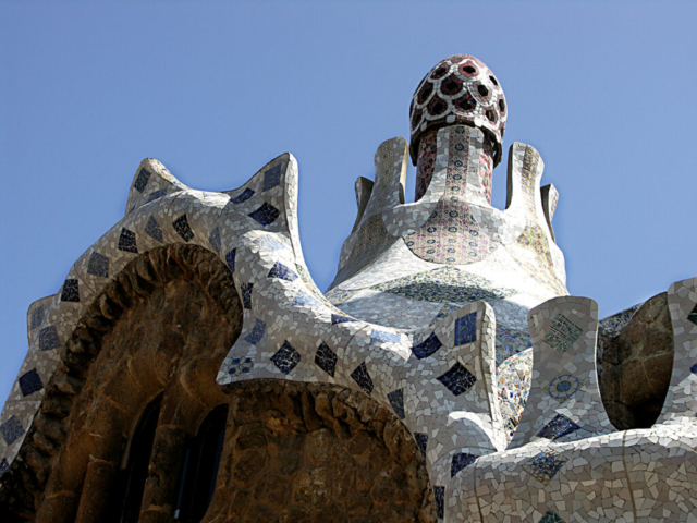 steden -barcelona