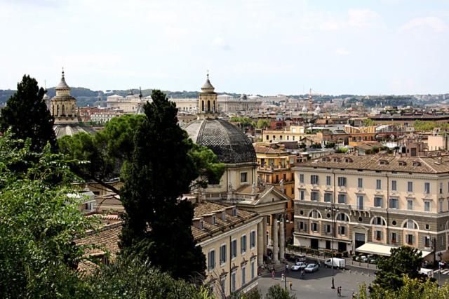 steden -rome