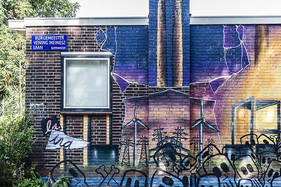 amsterdam-slotermeer