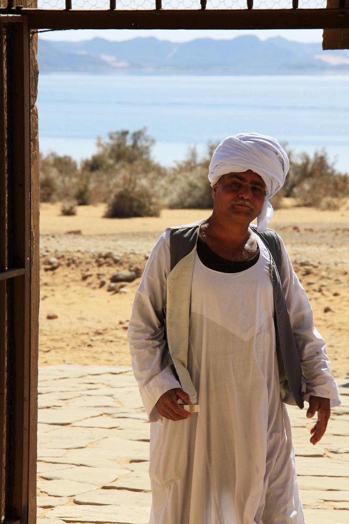 mensen - egypte