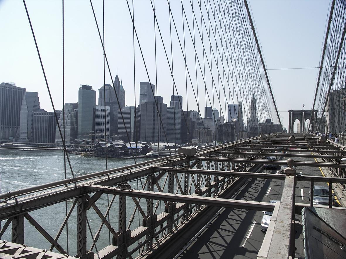 steden -new york